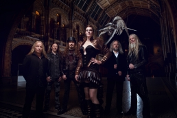 Nightwish : Il y a trop de bruit sur Internet !