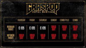 Graspop Metal Meeting 2020