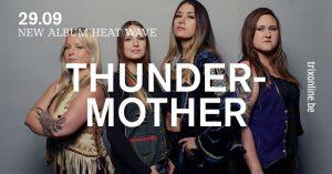 Thundermother / Trix