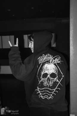 Deathtura + Finger Lick + Rope & Bones - 07.03.2020 @ Belvédère