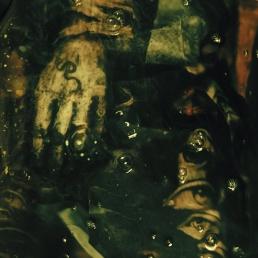 """ORANSSI PAZUZU – """"Mestarin Kynsi"""" :  dystopie mécanique"""