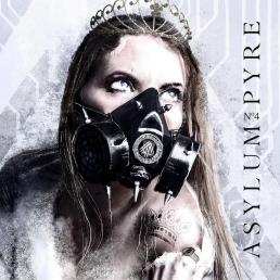 Asylum Pyre No4 pochette