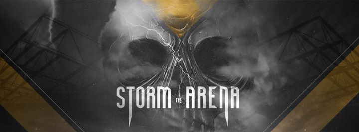 Storm The Arena