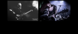 Fafa & Crypp : ces chers bassistes …
