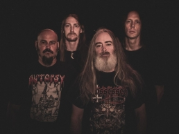 INCANTATION sort son nouvel album « Sect of Vile Divinities » entre sorcellerie et death metal old school