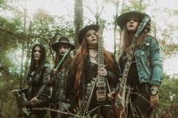 Jades band Faallaway 2