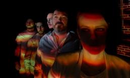 Petroleum, le premier album chaud bouillant de Burnt Umber