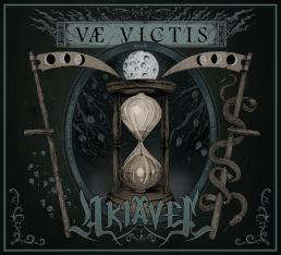 Akiavel_Vae_Victis_Cover