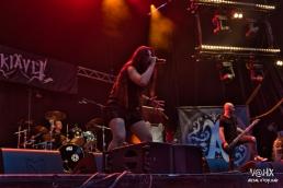 Mennecy Metal Fest Akiavel