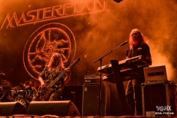 Mennecy Metal Fest MasterPlan