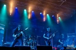 Mennecy Metal Fest Heavyction
